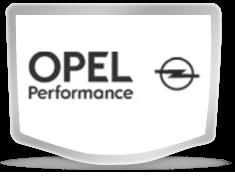 OPEL PERFORMANCE