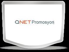 QNET PROMOSYON PAZARLA LTD.ŞTİ.